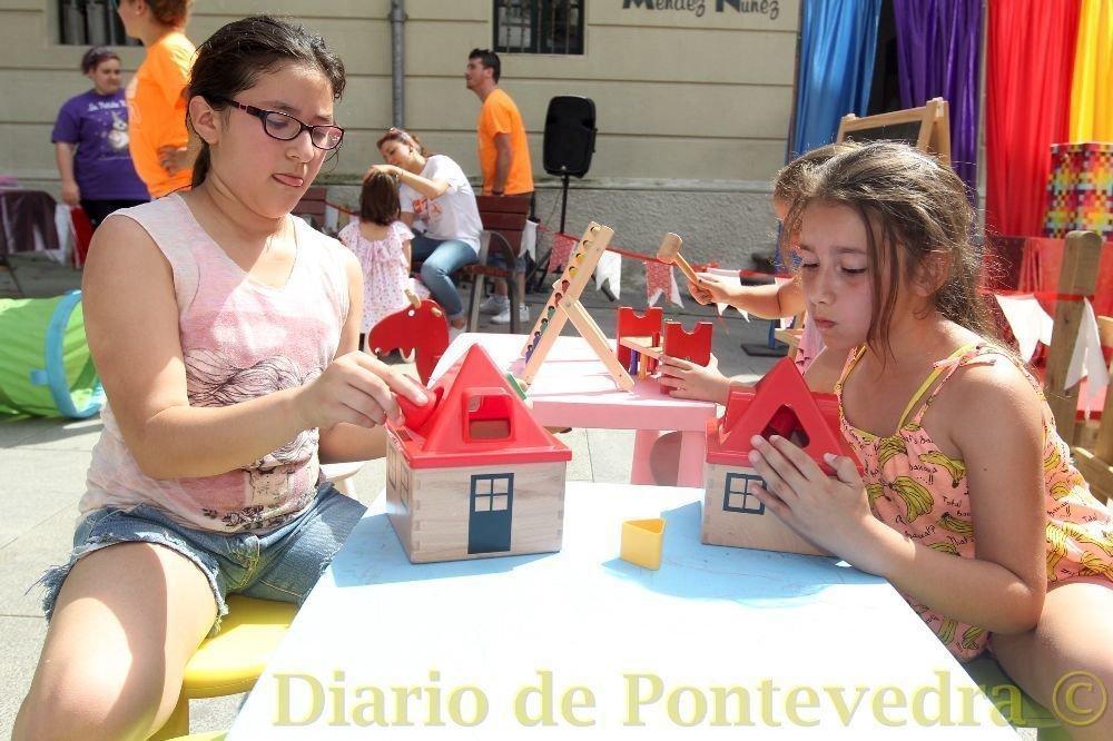 Fiesta Fin De Curso 2016 Galerias Album Diario De Pontevedra
