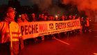 Alcoa y sindicatos alcanzan preacuerdo in extremis