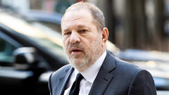 Harvey Weinstein. JUSTIN LANE (EFE)