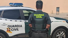 Guardia Civil. AEP