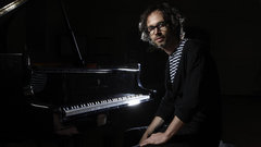 James Rhodes. ARCHIVO