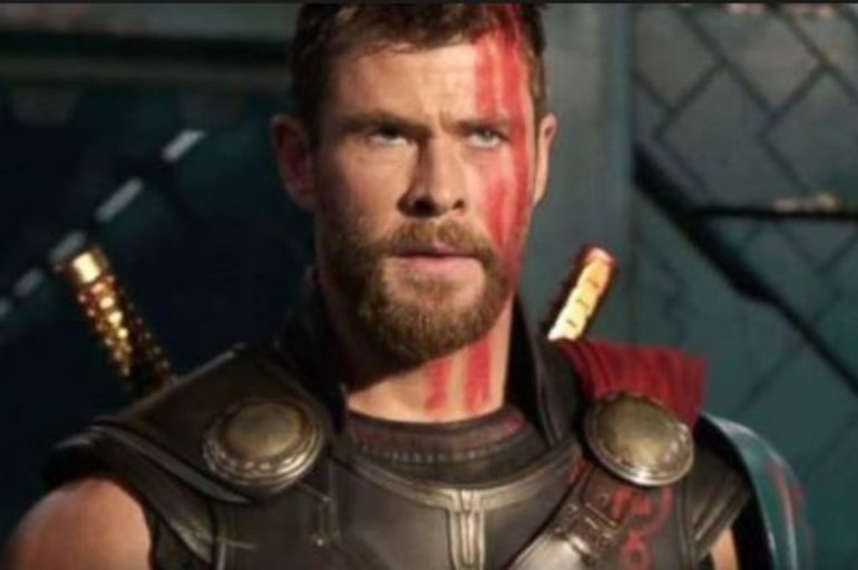 Chris Hemsworth interpretará a Hulk Hogan en un biopic de Netflix