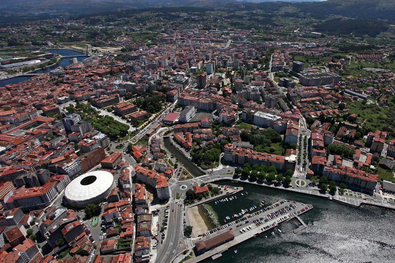 El Concello de Pontevedra concederá préstamos para que su plantilla ...