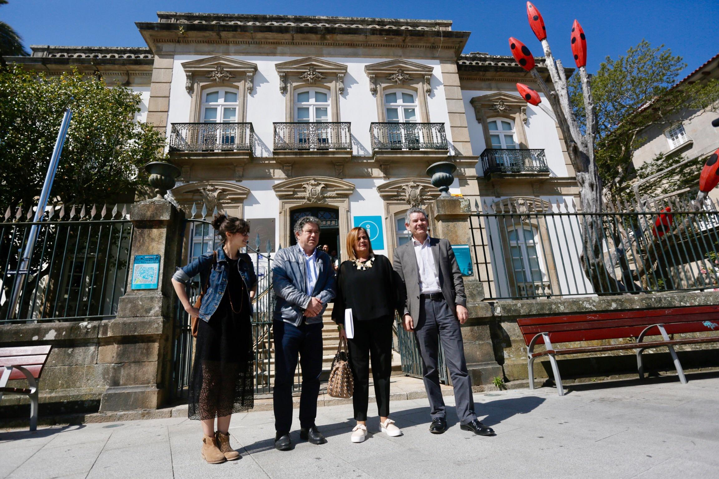 Pontevedra est a solo un peque o paso de la oficina de for Oficina consumo pontevedra