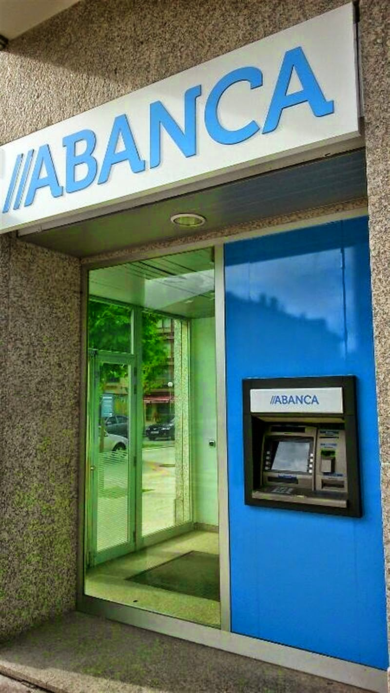 Abanca compra popular servicios financieros por 39 millones for Oficinas de banco financiero