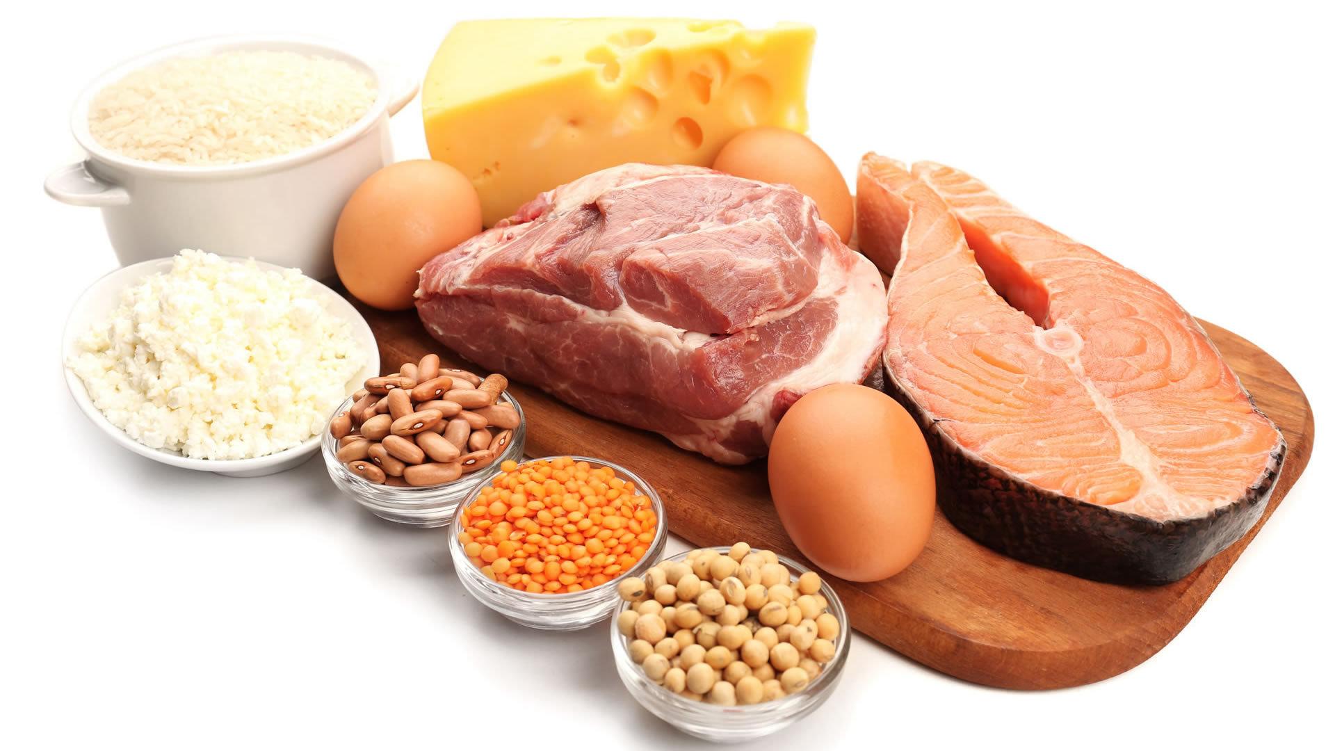 Resultado de imagen para proteinas
