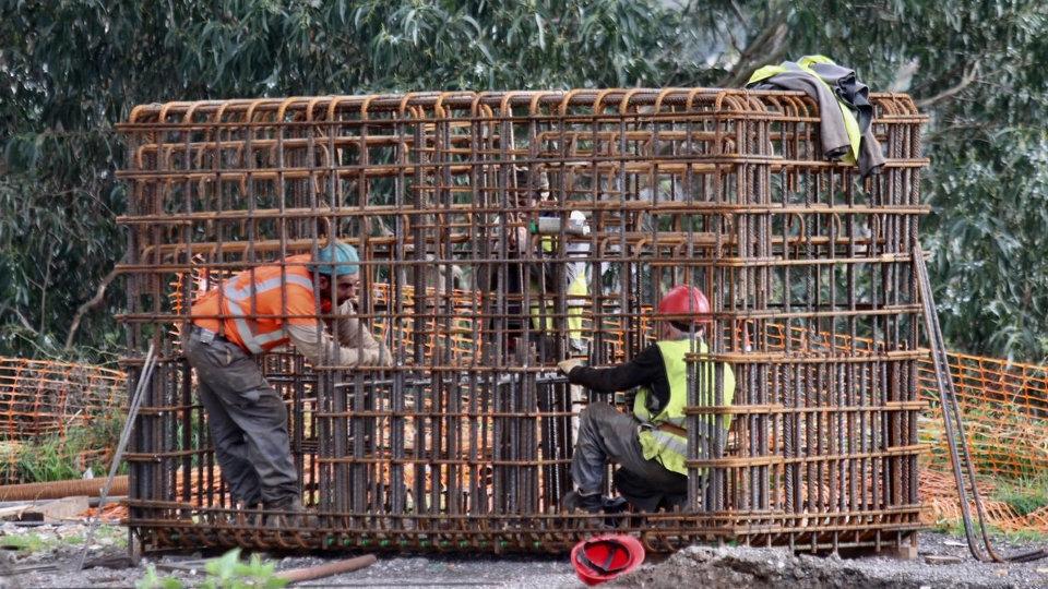 La provincia de pontevedra cre 155 empresas en enero y - Empresas de construccion en pontevedra ...