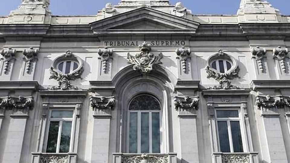 El Supremo paraliza los recursos sobre el pago de impuesto de las hipotecas
