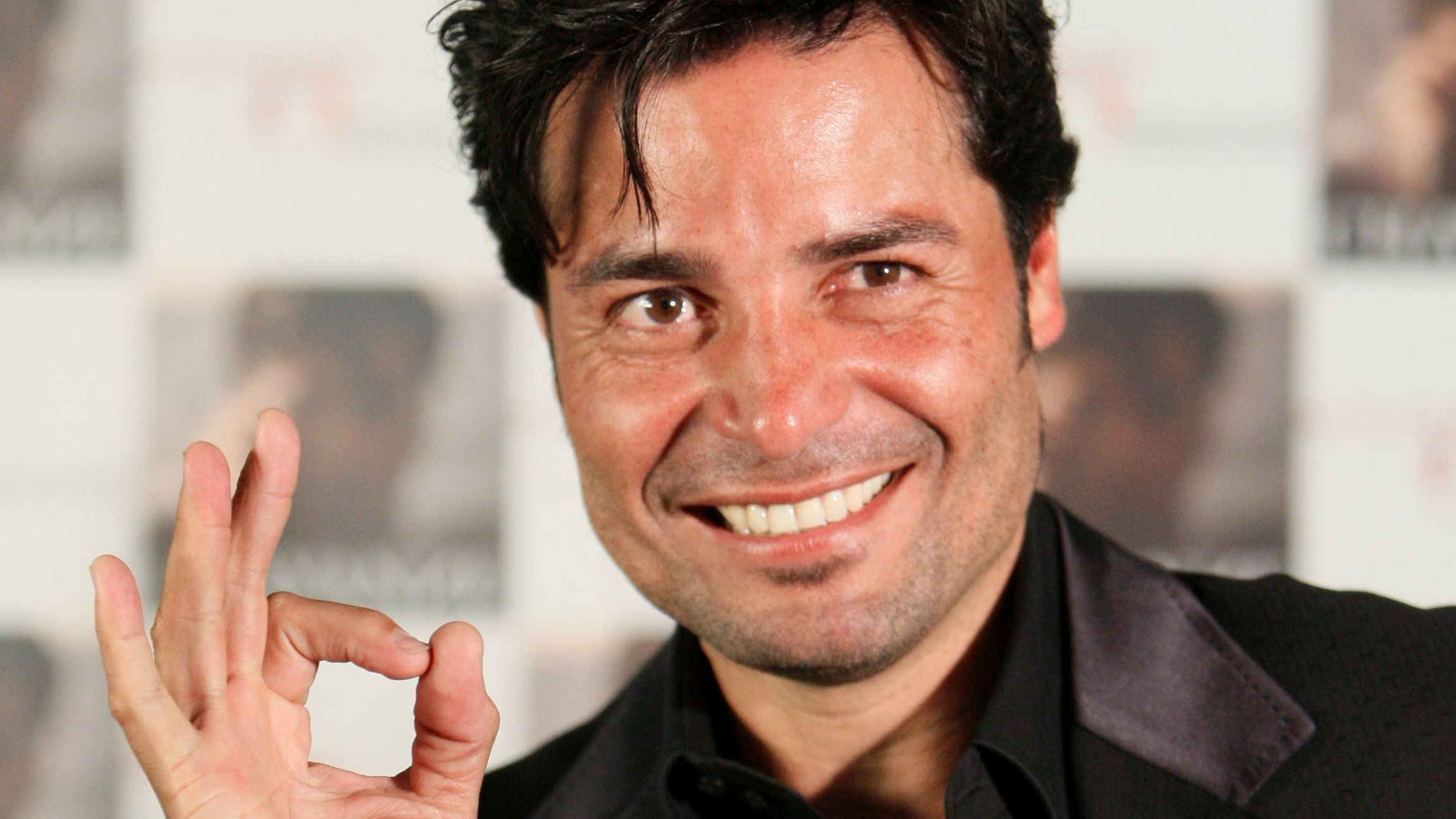 Chayanne letra