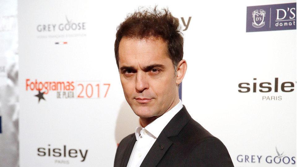 El Actor Gallego Pedro Alonso Se Desnuda En Instagram