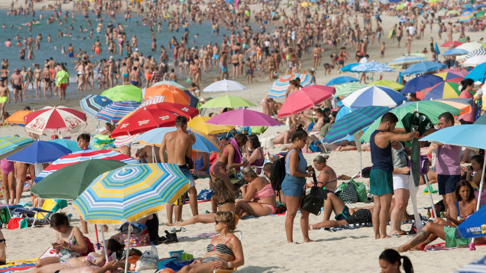 fb502aebc4f0 La costa gallega se 'caribeñiza'