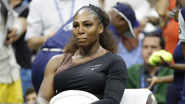 Serena Williams. EFE
