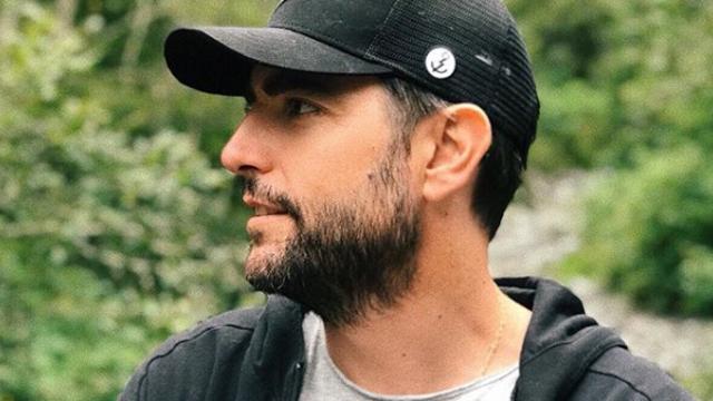 Dani Mateo Defiende El Valor De La Risa Tras Las Críticas Por Sonarse Con Una Bandera Española
