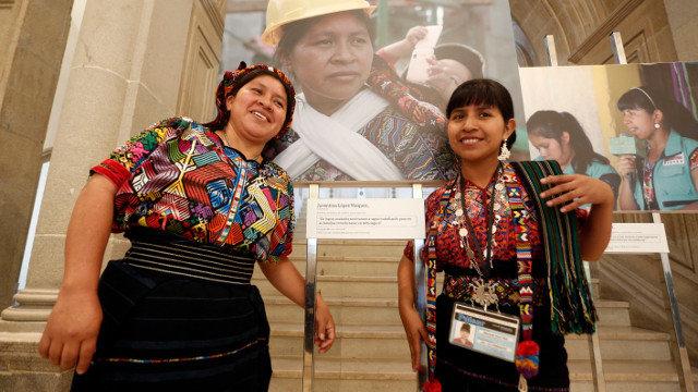 Conocer a mujeres de guatemala