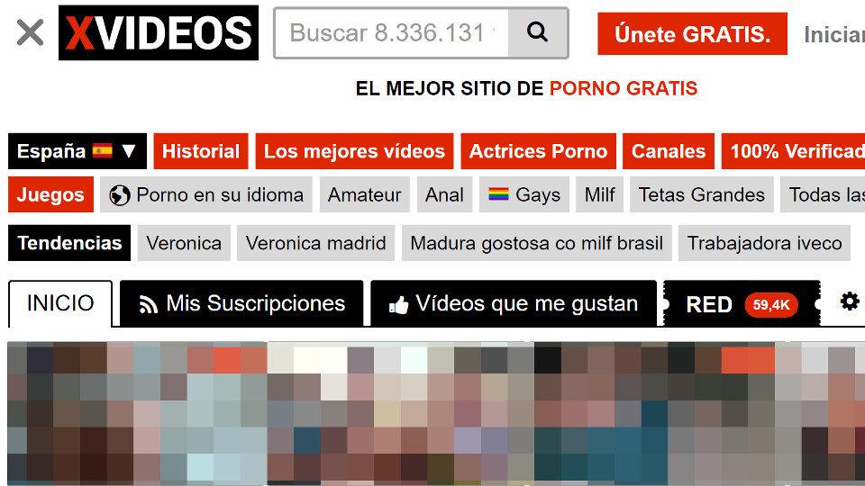 Palabras clave porno Una Sociedad Lamentable El Video De La Trabajadora De Iveco Lo Mas Buscado En Paginas Porno