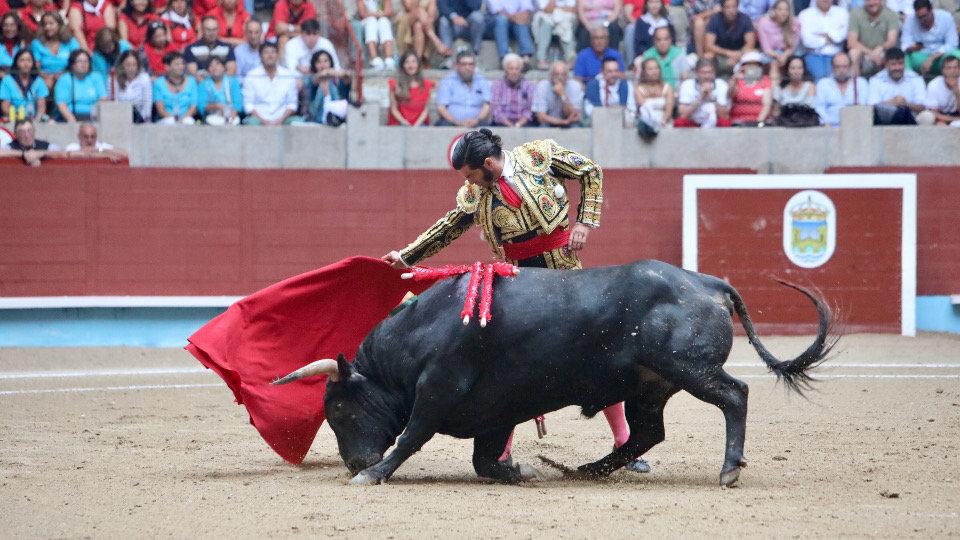 Suspendida La Feria Taurina De Pontevedra