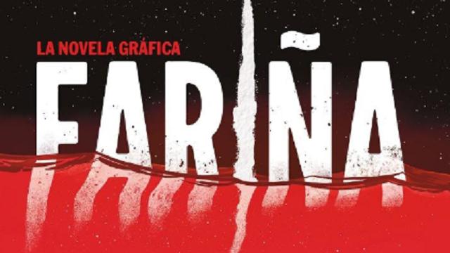 "'Fariña' salta al cómic: ""En España están casi todas las mafias del mundo"""