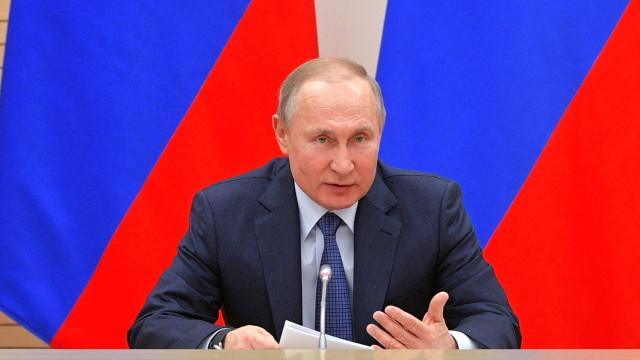 """""""Mientras yo sea presidente, no habrá matrimonio homosexual en Rusia"""""""