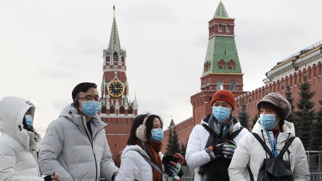 Rusia prohíbe la entrada al país de ciudadanos chinos para frenar el coronavirus