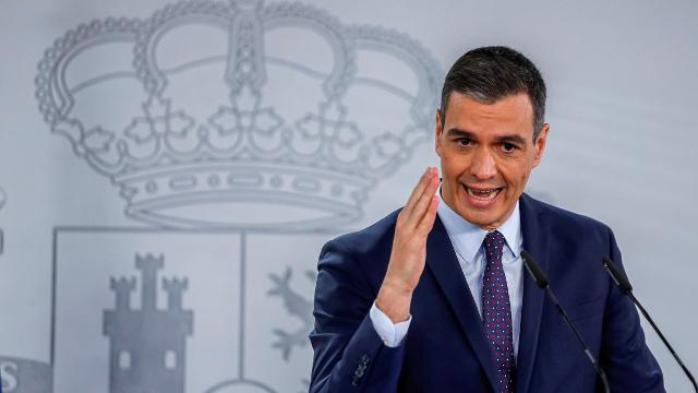 El PSOE ganaría las elecciones generales, PP y VOX crecerían más de 3 puntos