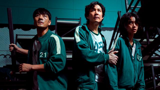 Netflix confirma que 'El juego del calamar' es el estreno más visto de su historia